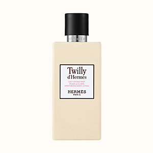 Twilly d'Hermes Moisturising body lotion