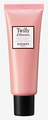 Twilly d'Hermes Moisturizing body balm -