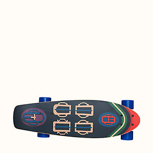 Skate board court Boucleries Modernes