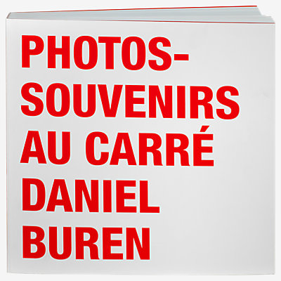 Photos-Souvenirs Au Carre -