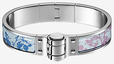 Cheval Surprise hinged bracelet -