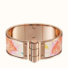 d6b7ed74cc78 Baobab Cat hinged bracelet - H532803FO82S