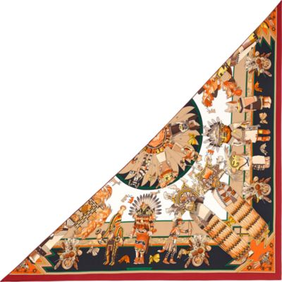 Kachinas giant triangle