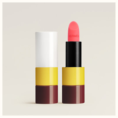 Rouge Hermes, Matte lipstick, Limited Edition, Rose Inouï
