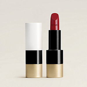 Rouge Hermes, Satin lipstick, Rouge H