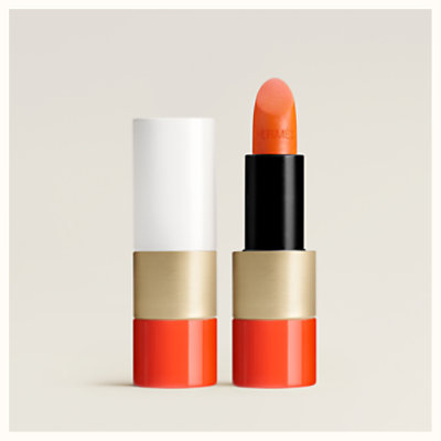 Rouge Hermes, Poppy lip shine