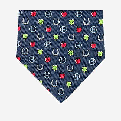 Job Interview tie -