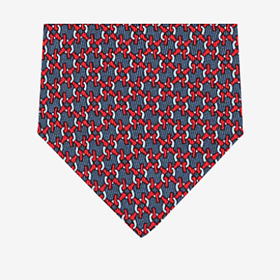 Attache Binaire tie -