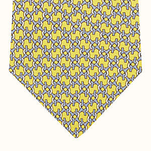 Attache Binaire tie