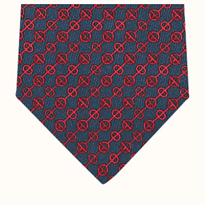 Maillons et Fermoirs tie