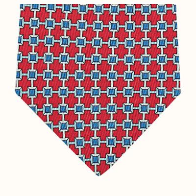 4c6990295bbb Clou de Forge tie