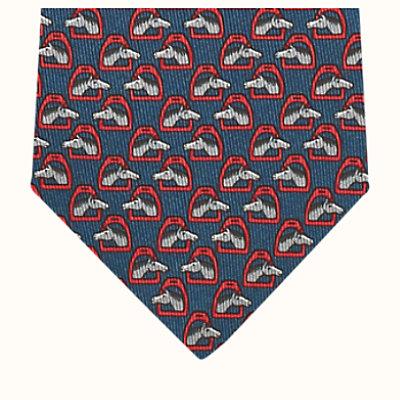 Cravates homme, retrouvez nos dernières créations - Hermès 90af87144e1