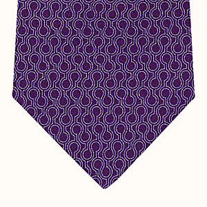 Alzheimer's Association tie