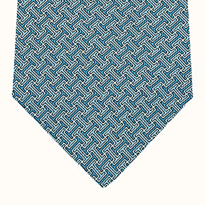 Terre d'H tall tie
