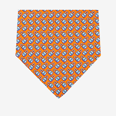 Twillbi Locks of Love tie -