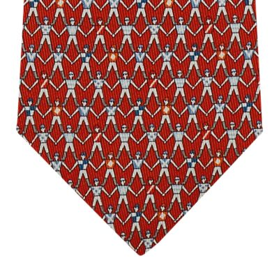 Dance Jockey Twillbi tie