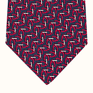 Up and Down tie