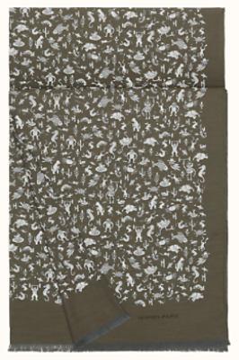 Carré pour Homme et accessoires en soie - Hermès 1f92c0048ba
