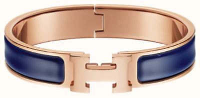 Clic H Bracelet Hermes Australia