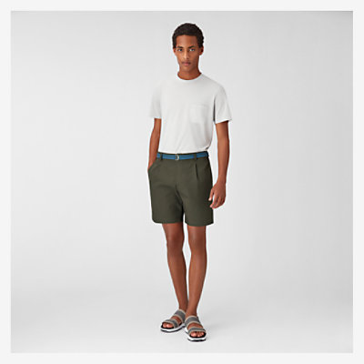 St Barth Bermuda shorts -