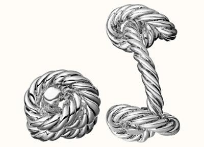 dd62d80b391b Noeuds cufflinks - H746470B 00