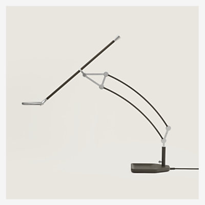 Pantographe desk lamp -