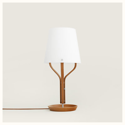 Harnais table lamp