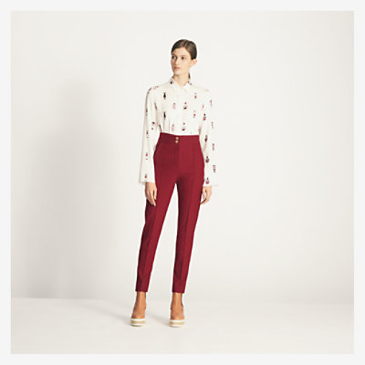 Jodhpurs pants -