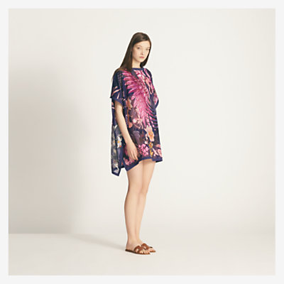Flamingo Party tunic -