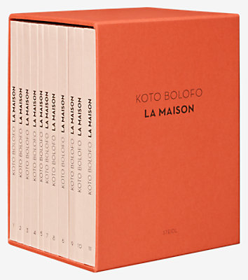 La Maison photographic book -