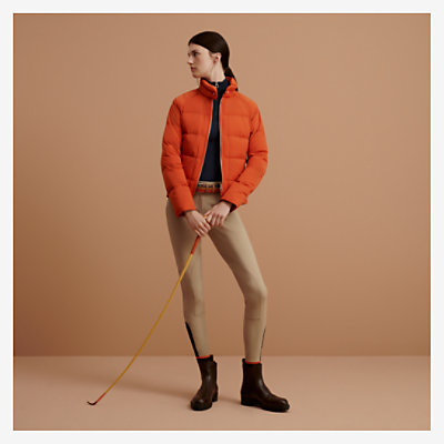Piumino extra-light down jacket -