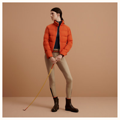 Piumino extra-light down jacket
