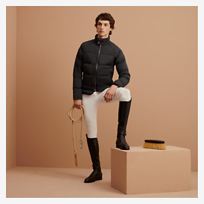 Piumino extra-light down jacket - H800170Ev01L