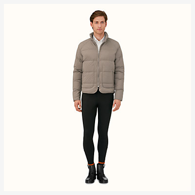 Piumino extra-light down jacket - H800170Ev03L