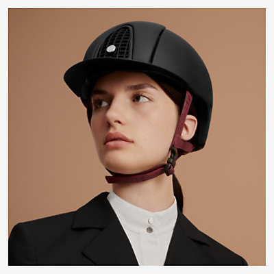 Eole riding helmet -