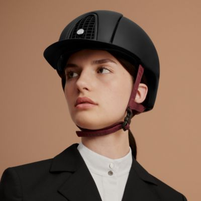 Eole riding helmet
