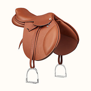 Hermès Cavale mini-saddle