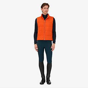 Gilet coupe-vent Jockey
