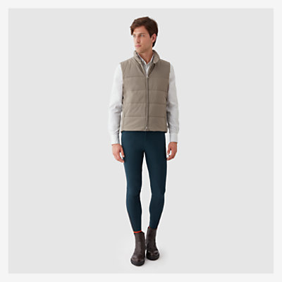 Jockey technical vest -