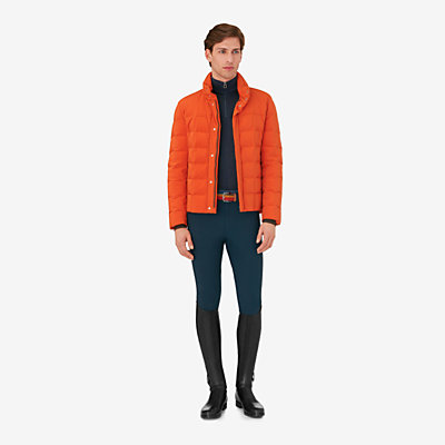 Fjord down jacket -