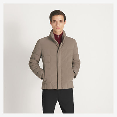 Fjord down jacket - H800287Ev03L