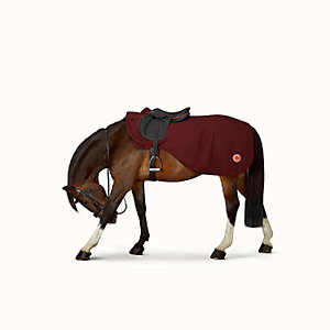 Hamptons exercise rug