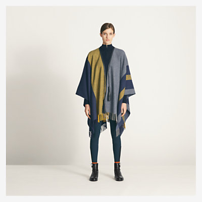 Casaque general purpose poncho -