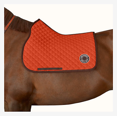 Hunter general purpose saddle pad -