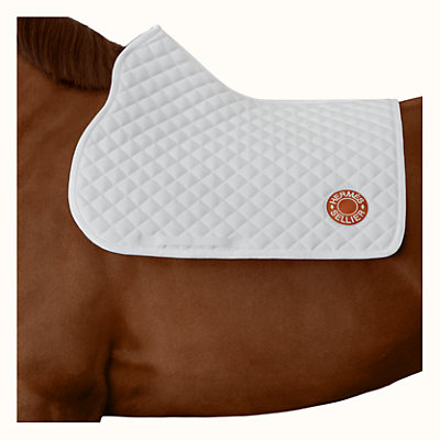 Hunter general purpose saddle pad