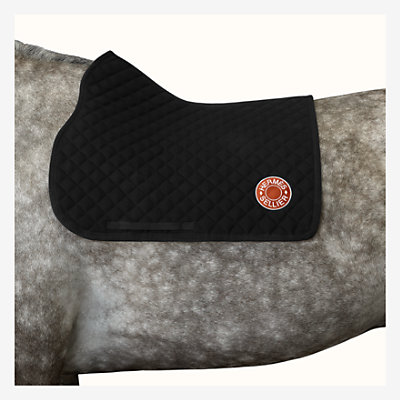 Tapis de selle mixte Hunter -