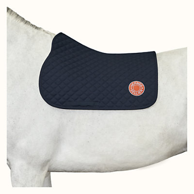 Hunter general purpose saddle pad - H800380Ev06
