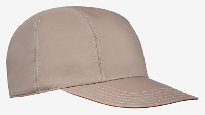 Pocket horse riding cap -