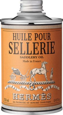 Saddle oil