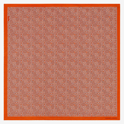 Tinos pocket square 45 -
